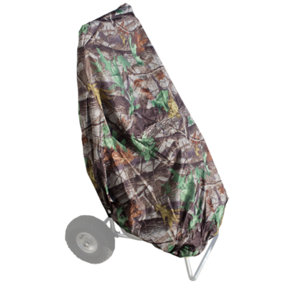 "HOUSSE DE PROTECTION ""CAMOUFLAGE"" ECKLA"