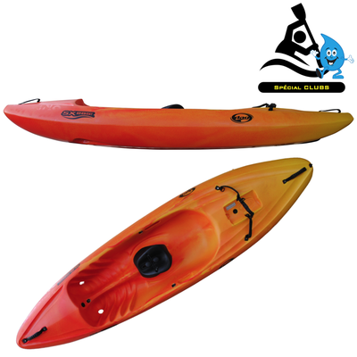 KAYAK SIT-ON-TOP DAG SX285