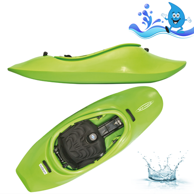 KAYAK PLAYBOATING TAHE MARINE VOLLKORN