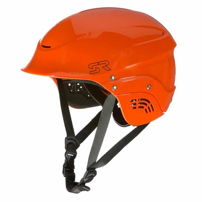 CASQUE D'EAUX VIVES SHRED READY STANDARD FULL CUT