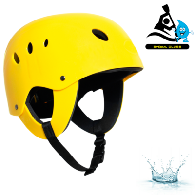 CASQUE DE CANOE-KAYAK ARTISTIC JUNIOR PLUS