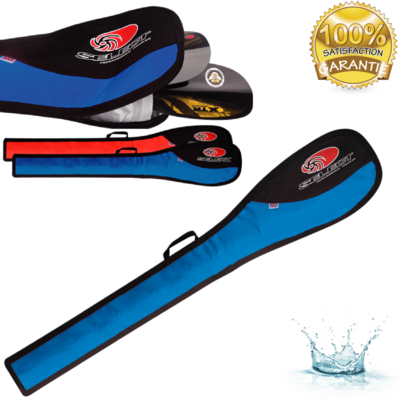HOUSSE POUR PAGAIE DE KAYAK DEMONTABLE SELECT PADDLES