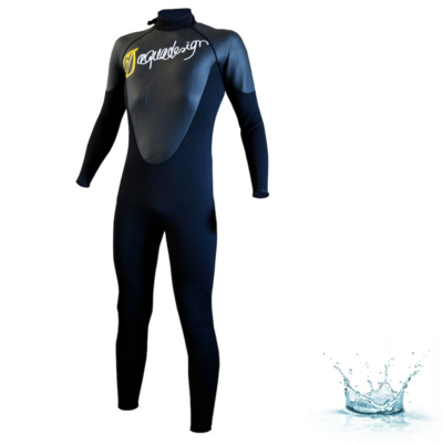 COMBINAISON NEOPRENE AQUADESIGN HOLY JOE