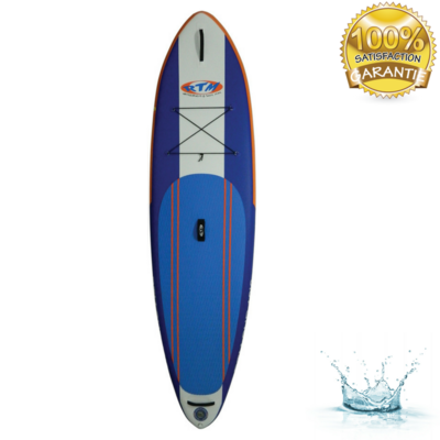 STAND UP PADDLE GONFLABLE RTM KAYAKS 10'6