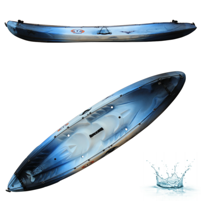 KAYAK SIT-ON-TOP RTM KAYAKS OCEAN DUO