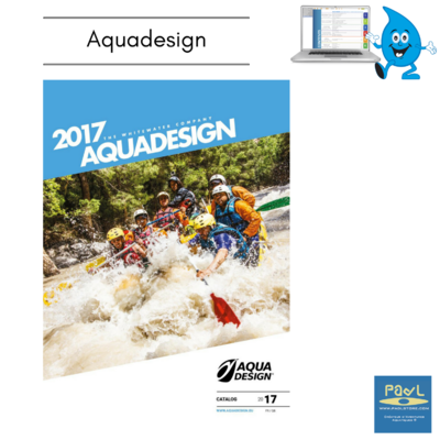 LE CATALOGUE DES PRODUITS AQUADESIGN (GENERAL)