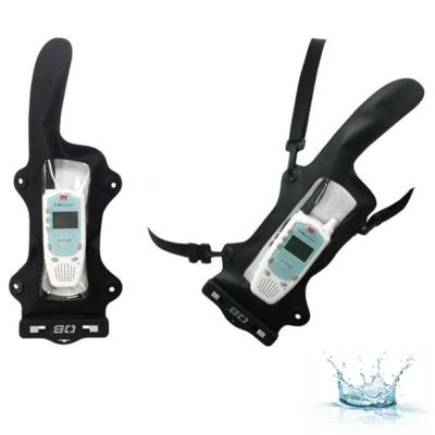 ETUI ETANCHE OVERBOARD POUR VHF (MODELE PRO)