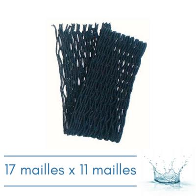 FILET DE PONT PRE-DECOUPE 17 MAILLES x 11 MAILLES