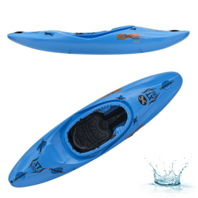 KAYAK D'EAUX VIVES RIVER RUNNER EXO XT260