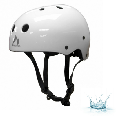 CASQUE PREDATOR CENTRE SIDE CUT