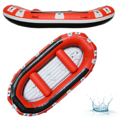RAFT HYPALON AQUADESIGN CHALLENGE