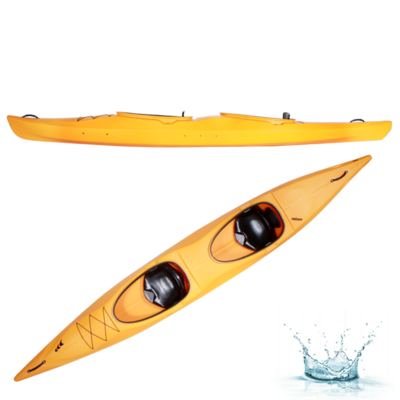 KAYAK PRIJON CUSTOMLINE CL 490 BASIC