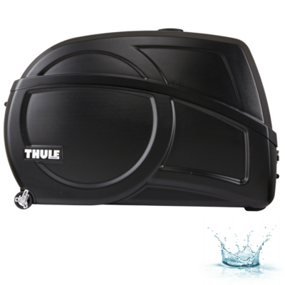VALISE POUR VELO THULE ROUNDTRIP TRANSITION