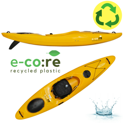 KAYAK CROOSOVER TAHE MARINE APEX PE  E-CO:RE S