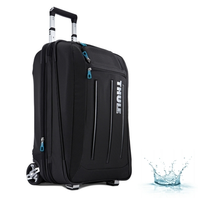 VALISE A ROULETTES THULE CROSSOVER EXPANDABLE SUITER