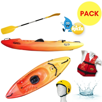 PACK KAYAK ENFANT SX 230