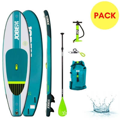 PACK SUP GONFLABLE JOBE VOLTA 10.0