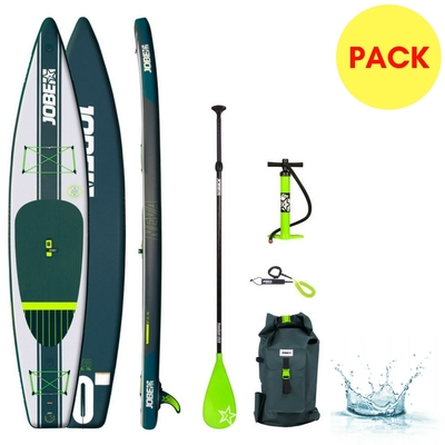 PACK SUP GONFLABLE JOBE NEVA 12.6