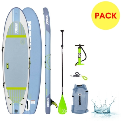 PACK SUP GONFLABLE JOBE LENA 10.6 YOGA