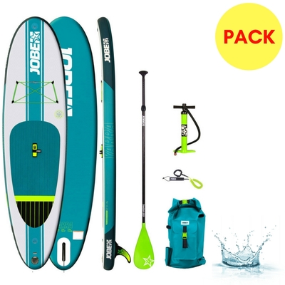 PACK SUP GONFLABLE JOBE YARRA 10.6