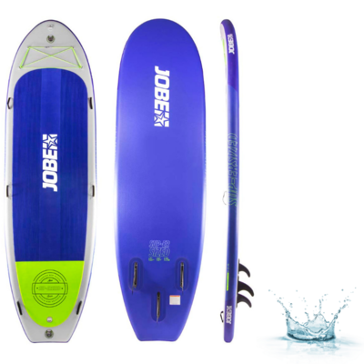 STAND UP PADDLE GONFLABLE JOBE SUP'ERSIZED 15.0