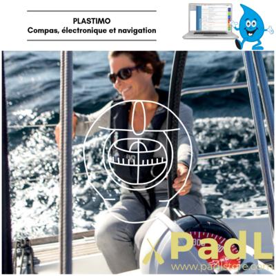 LE CATALOGUE DES PRODUITS PLASTIMO Compas, électronique et navigation