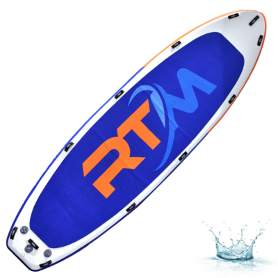 PLANCHE DE STAND UP PADDLE (SUP) GONFLABLE RTM BIG SUP 18'2