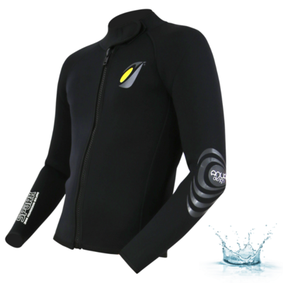 BOLERO NEOPRENE 3,0 MM AQUADESIGN SPARK