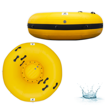 BOUEE AQUADESIGN RIVER TUBING 200 (RIVER TUBE)