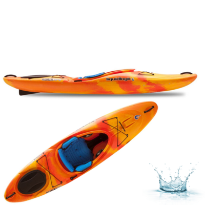 KAYAK CROSSOVER LIQUIDLOGIC REMIX XP9