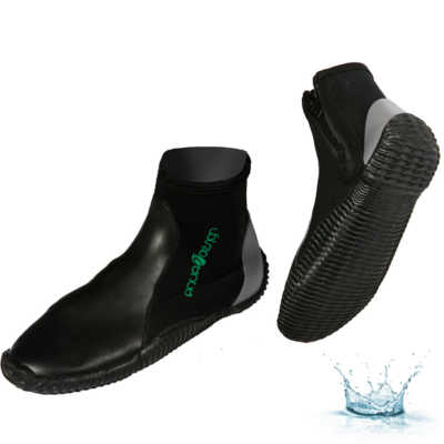 BOTTILLONS NEOPRENE 5 MM AQUADESIGN ALPINE