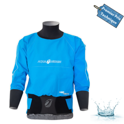 ANORAK AQUADESIGN HIPTECH
