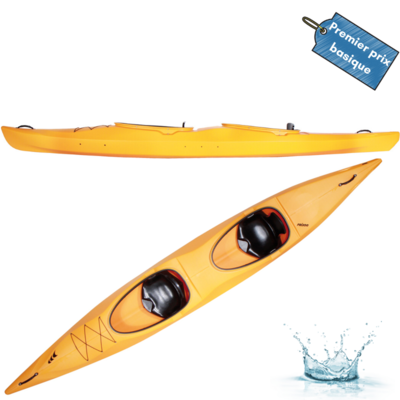 KAYAK PRIJON CUSTOM LINE CL 490 BASIC