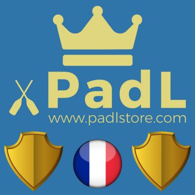 MEMBRE PADL PREMIUM GOLD EN FRANCE