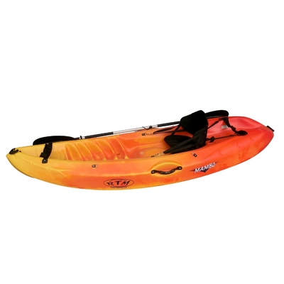 KAYAK SIT-ON-TOP RTM KAYAKS MAMBO PACK