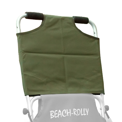 PARE-VENT POUR CHARIOT ECKLA BEACH-ROLLY