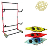 SUPPORT DE STOCKAGE MALONE FS POUR 3 KAYAKS