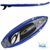 PACK AQUADESIGN STAND UP PADDLE GONFLABLE S.U.K.9'6