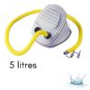 gonfleur BRAVO 1 - 5 litres
