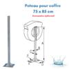 FICHE-ANSB0005-PLASTIMO-COFFRE DE BOUEE COURONNE-40213