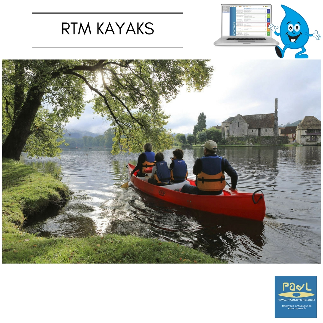 Catalogue-rtm-kayaks