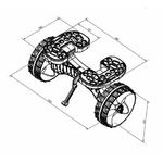 TGEN0116-CTUG-CHARIOT-dimensions