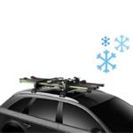 FICHE-PSKI0001-THULE-PORTE-SKIS ET SNOWBOARDS SNOWPACK XTENDER