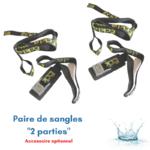TGEN0347-ORCKA-CHARIOT DE PORTAGE 1260-OPTION-SANGLES-2 PARTIES