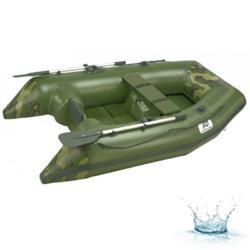 Pack Barque De Peche Fun Yak Fy350 Remorque A Rouleaux Padl