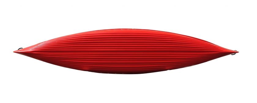 CANADIA RED HULL
