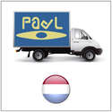 Livraison PadL Luxembourg