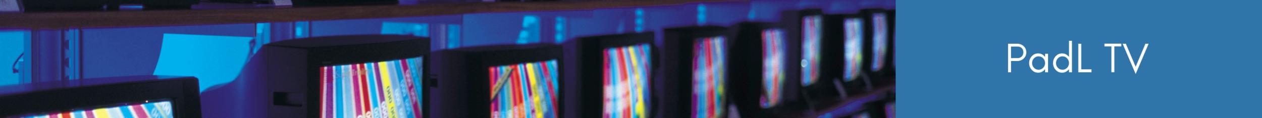 PadLStore-PADL-TV