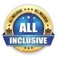 All Inclusive Logo