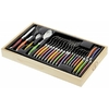 laguiole-menagere-24-pieces-multicolore